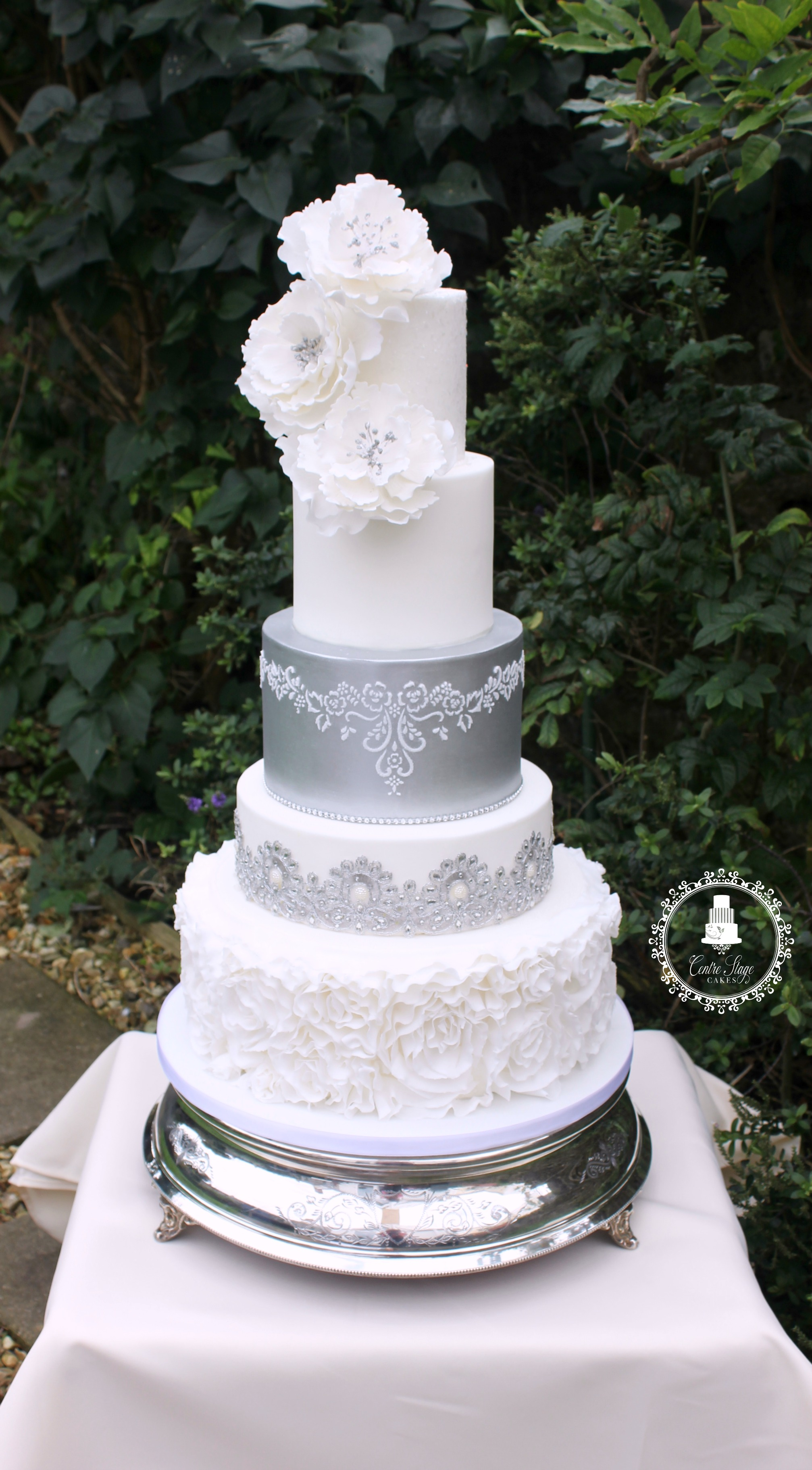 ALL YOU NEED TO KNOW » Centre Stage Cakes | Hand-Made Cakes Porthcawl